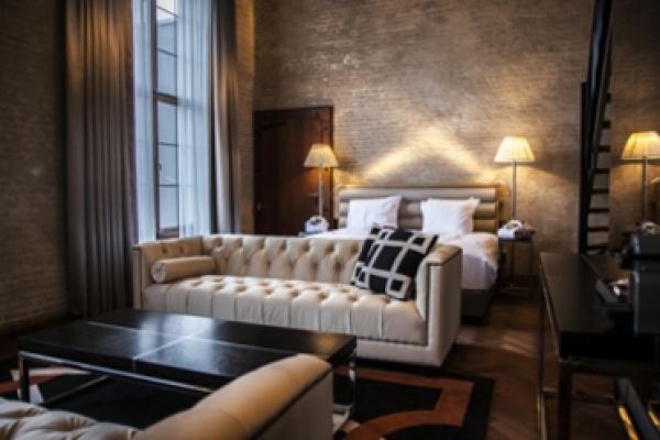Hotel the roosevelt middelburg boutique hotel the for Design boutique hotel nederland