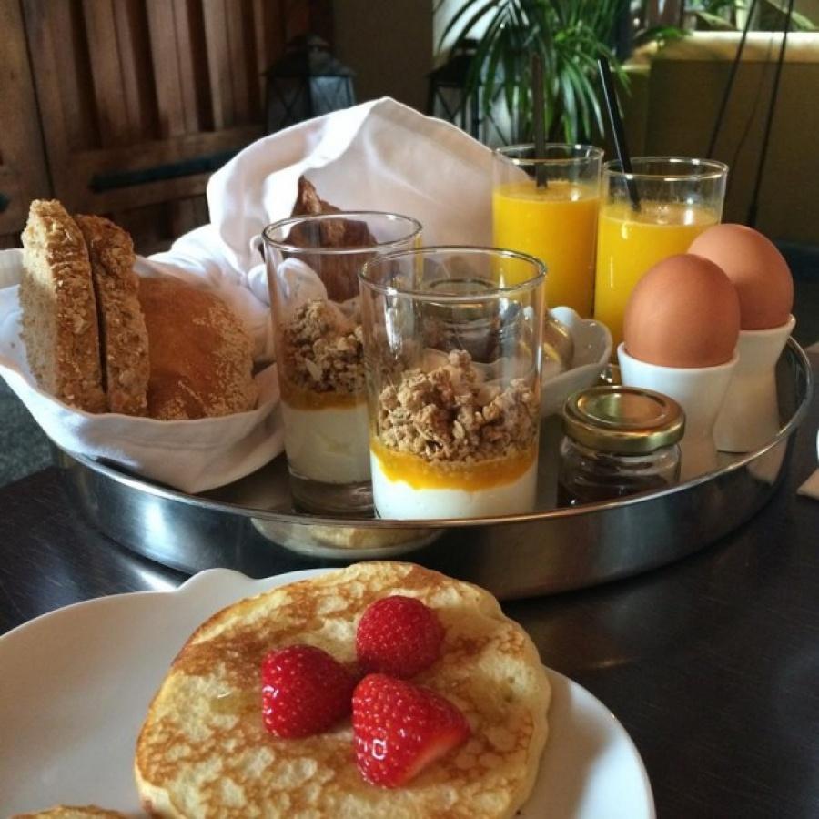 Hotel Met Ontbijt Amsterdam